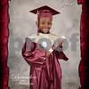 ECS K5 Grad Portrait_Brandon Faison