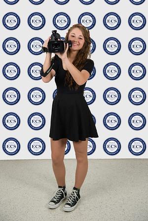ECS Film Fest 2014