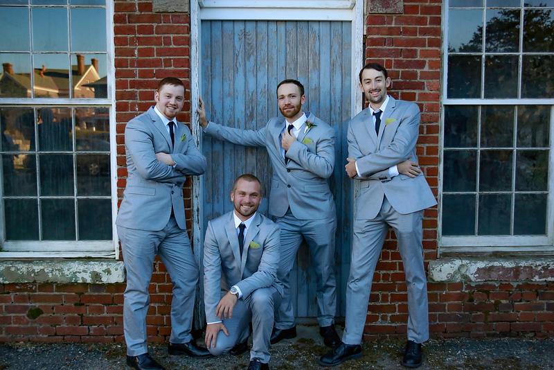 Wedding 11-5-16