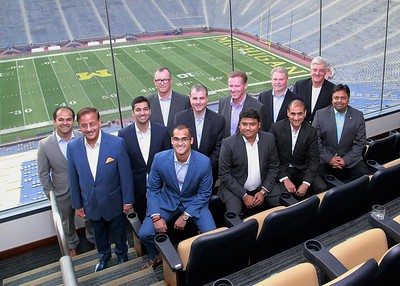 EWIE Executives Photos