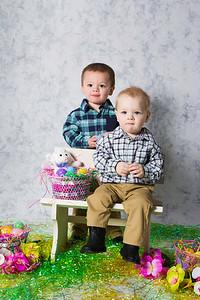 Easter 2015 Kidos