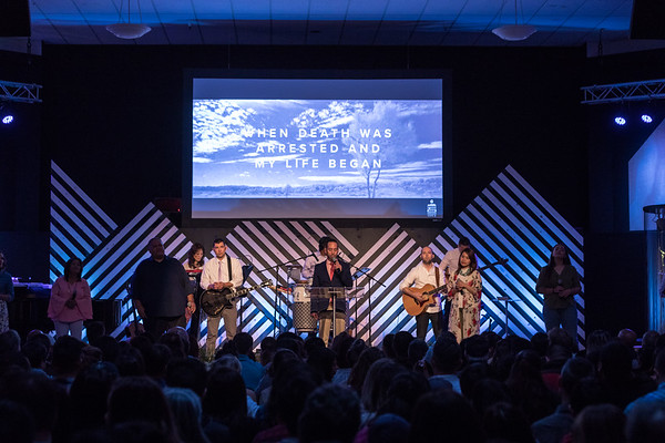 Easter at CPC North 2017