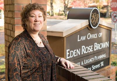Eden Rose Brown