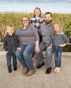 Eichelberger Family 2018-5