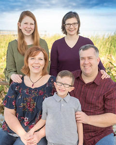 Eichelberger Family 2018-1