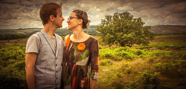 Elena and Ben Pre-Wedding shoot july 2017-24