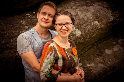 Elena and Ben Pre-Wedding shoot july 2017-9