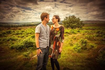 Elena and Ben Pre-Wedding shoot july 2017-26