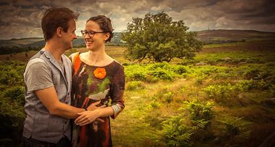 Elena and Ben Pre-Wedding shoot july 2017-21