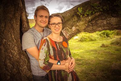 Elena and Ben Pre-Wedding shoot july 2017-28