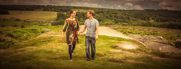 Elena and Ben Pre-Wedding shoot july 2017-16