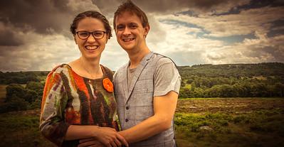 Elena and Ben Pre-Wedding shoot july 2017-11