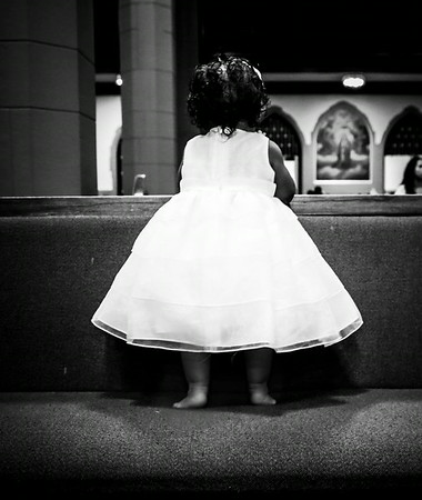 Ella's Communion