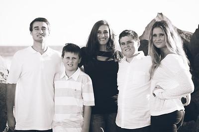 Ellery Family