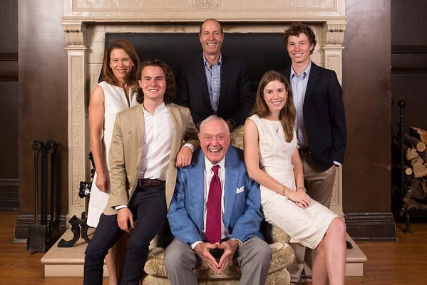 Ellis Family July 2016