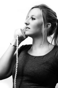 Hangin' On The Telephone II