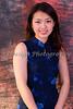 Elsie Wu: Senior Portraits