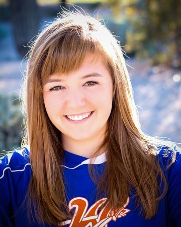 Emily Mason - Sr
