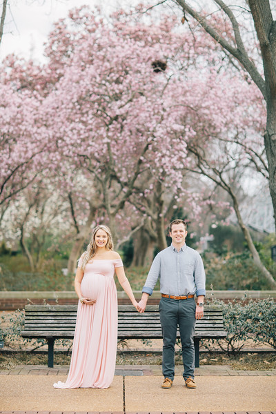 Maternity Session | February 2017