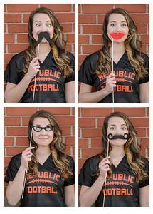Mustache copy