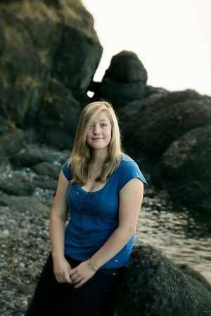 Emily - Senior Portraits