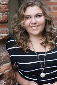 Emily ~ Senior Year