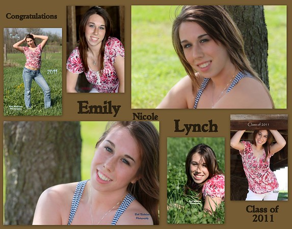 Emily Lynch 4-17-111