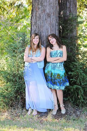 Emily & Reka