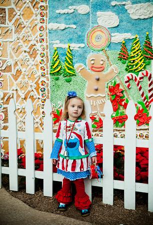 Emma Christmas 2012