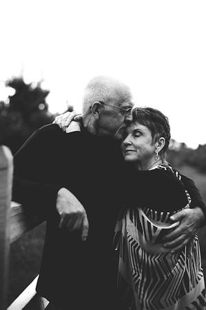 Emmalea + Ted | 50years