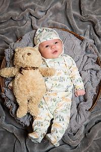 Emmett 1 month-10