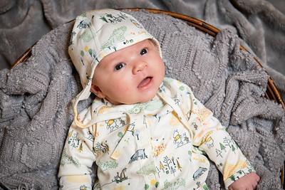 Emmett 1 month-8