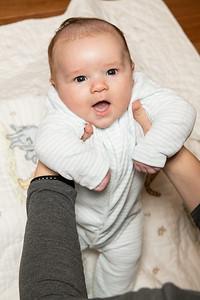 Emmett 2 months-10
