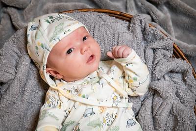 Emmett 1 month-12