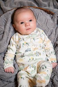 Emmett 1 month-1