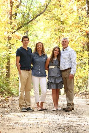 Bell Family 2014