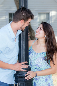 Engagement B&C-056