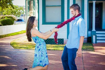 Engagement B&C-028