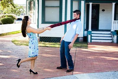 Engagement B&C-024