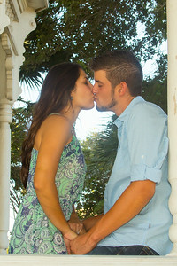 Engagement B&C-141