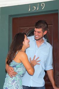 Engagement B&C-008