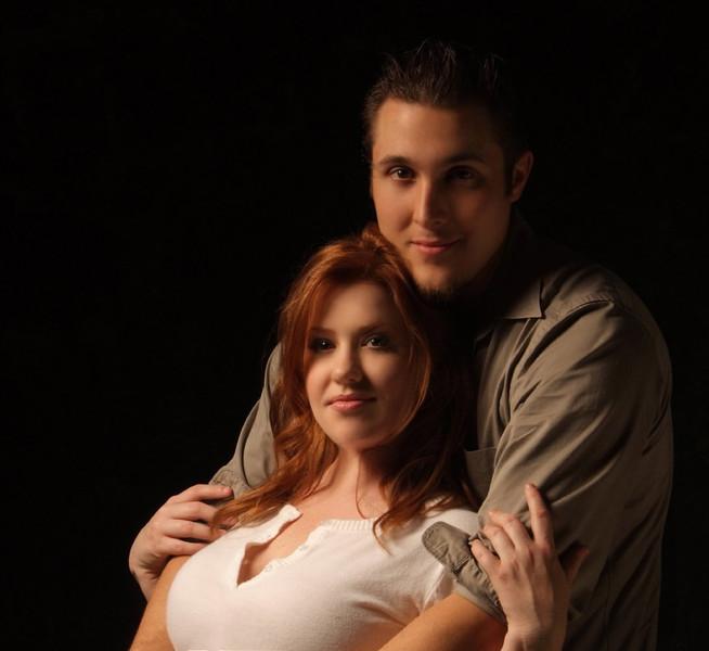 Amanda & Jacob