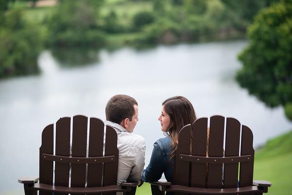 Caitlin+Michael