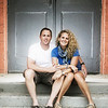 Christina Hansen & Dan Yuska Engagement Photos :