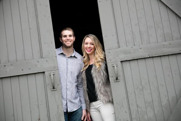 Kimberly and Dan