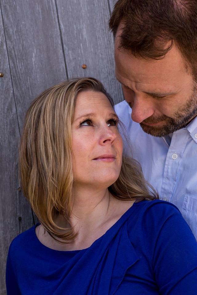Kristin & Jason Engagements