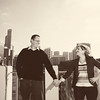 Megan & Brian Engagement Session :