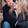 Nicky & Jeff Engagement Portraits :