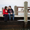 Rachel & Brett Engagement Session :