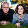 Samantha & Doug Engagement Portraits :
